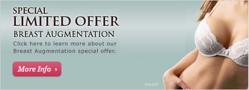 Breast Augmentation Special Offer